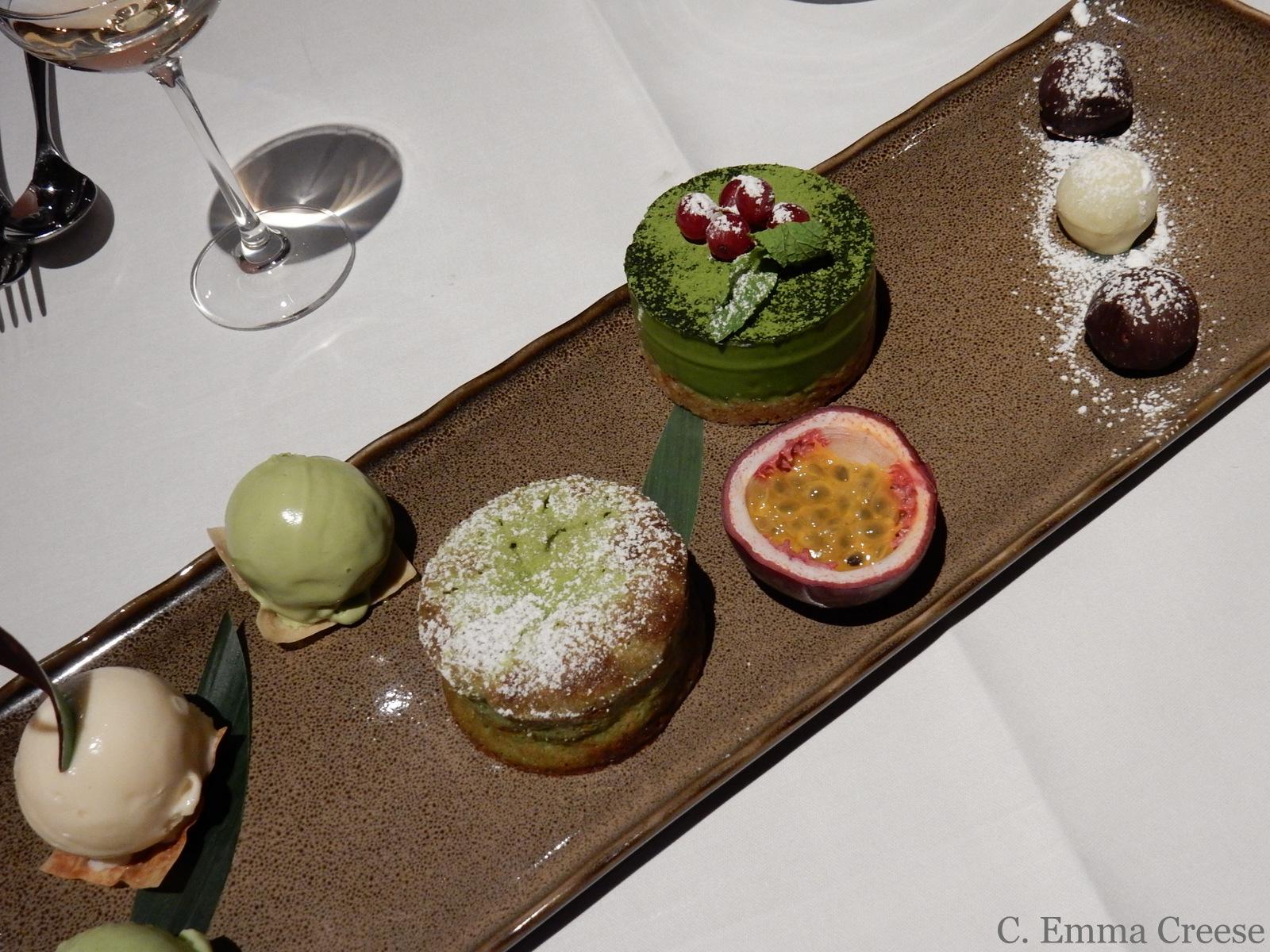 Chai Wu Luxury Asian Restaurant Harrods Adventures of a London Kiwi
