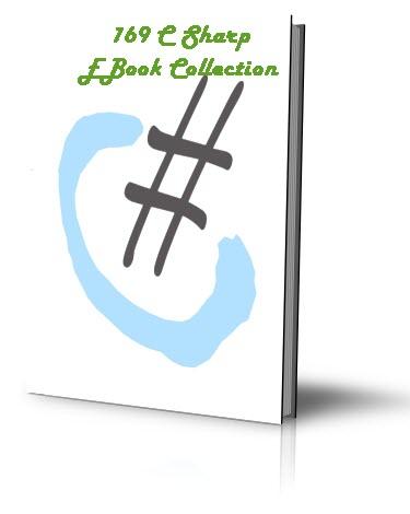 169 C Sharp EBook Collection