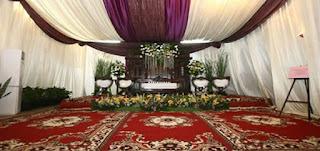 Tips Untuk Menyewa Tenda Pernikahan