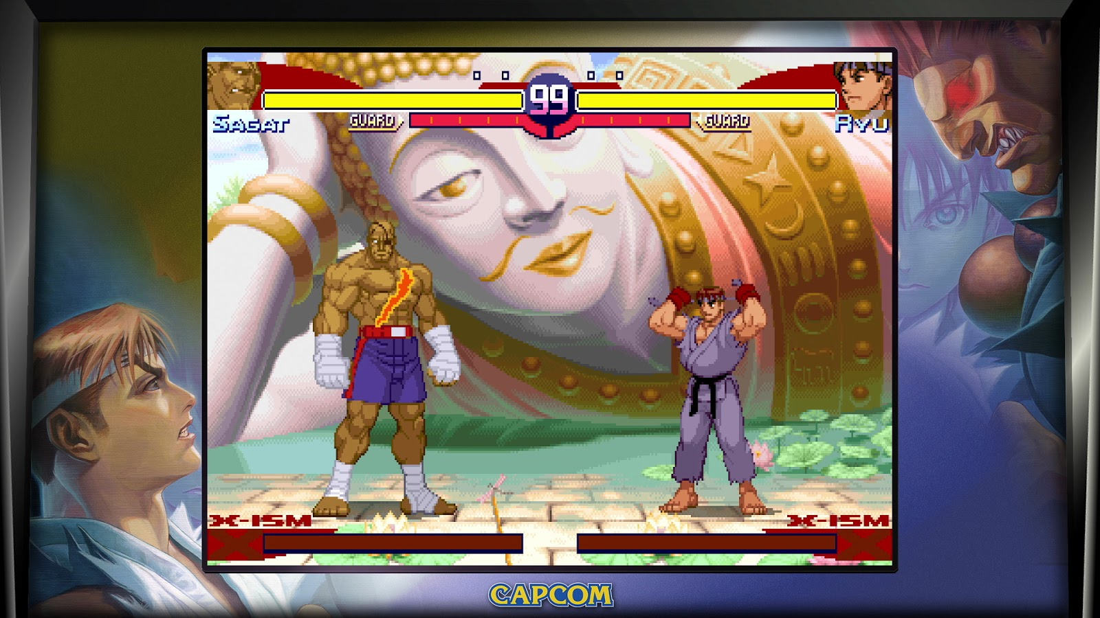 Street Fighter 30th Anniversary Collection PC ESPAÑOL (SKIDROW) + REPACK 1 DVD5 (JPW) 5