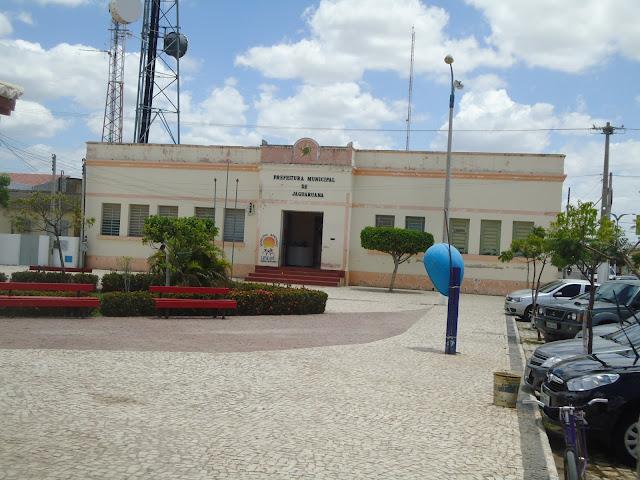 Resultado de imagem para prefeitura de jaguaruana