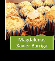 MAGDALENAS XAVIER BARRIGA