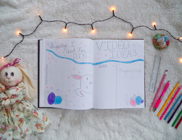 Plan With Me April 2018 | Bullet Journal Setup
