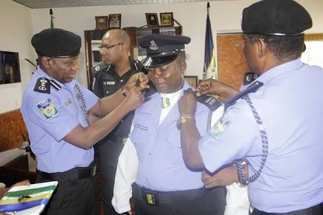 Police Service Commission Bans Promotion Without Exam and Training