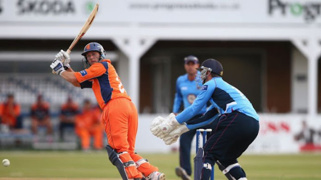 Netherlands vs Scotland 5th T20 Dream11 Predictions & Betting Tips, TRI-SERIES 2018 Today Match Predictions