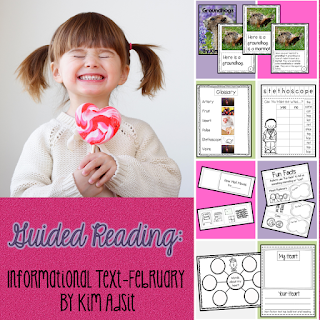 https://www.teacherspayteachers.com/Product/Guided-Reading-Informational-Text-February-by-Kim-Adsit-1670400