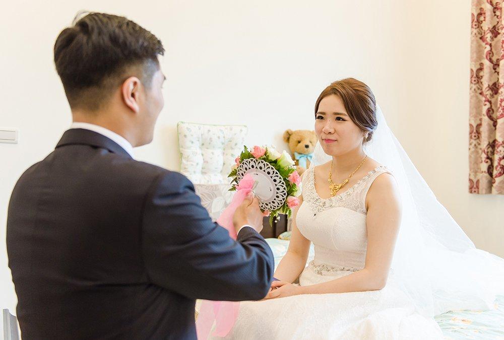 婚攝小動、婚攝推薦、婚禮紀錄、大直典華、藏真廳