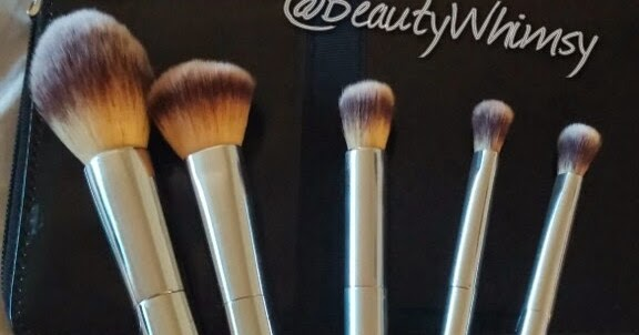 BeautyWhimsy : It Brushes for Ulta Review: Your Beautiful Basics ...