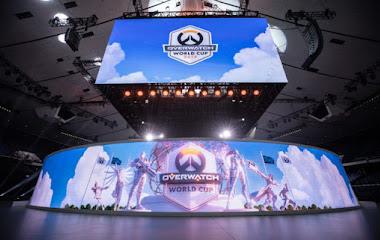 Overwatch World Cup: Giải đấu giao hữu nhưng không hề kém quan trọng