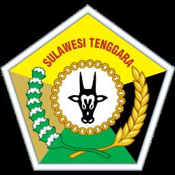 Logo Kabupaten Kota di Provinsi Sulawesi Tenggara