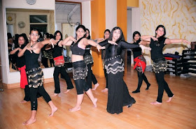 Belly Dance Belts Mumbai