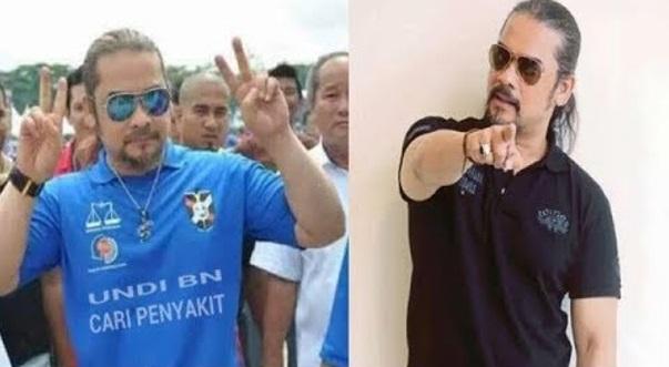 'Undi BN cari penyakit' Datuk Awie cari Lawyer