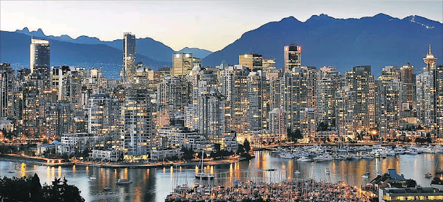 Vancouver Tourism - Canada - Best Vancouver Hotels