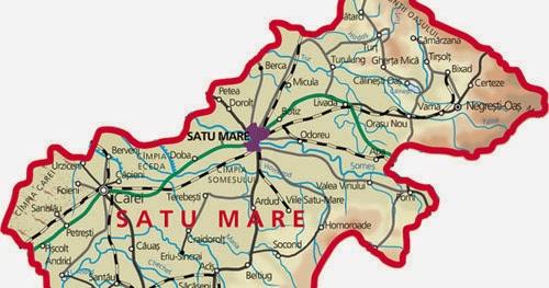 Harta 3d Harta 3d Satu Mare
