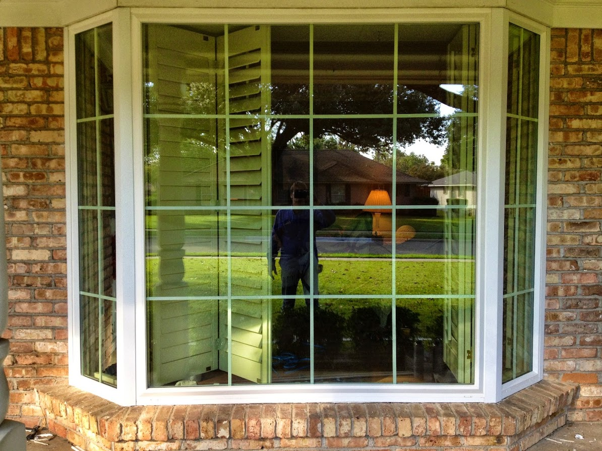 Dallas Windows The Window Connection Vinyl Window Frame