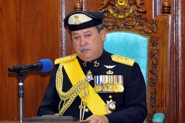 Sultan-Ibrahim-Johor