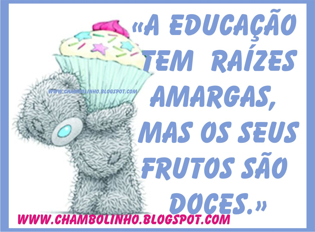 Frases De Educação De Augusto Cury