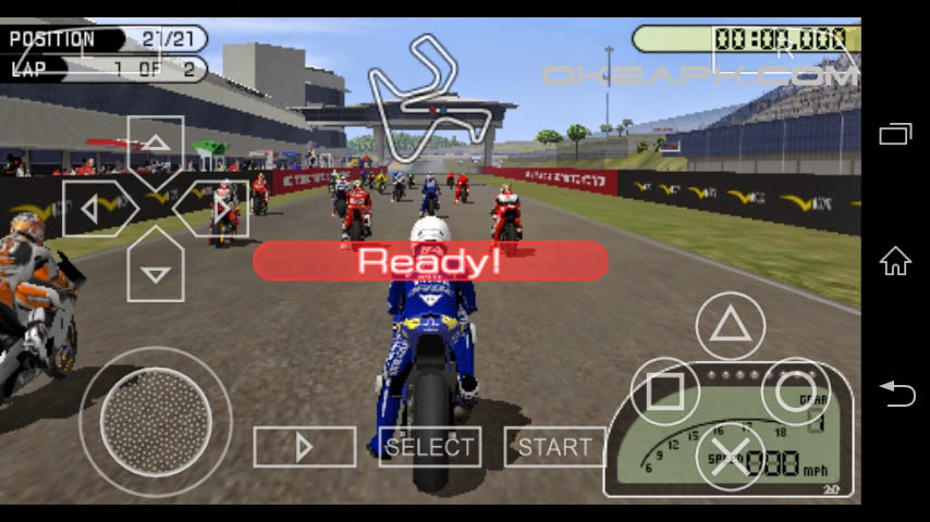 Download game moto gp psp ppsspp iso update 2017 | kumpulan game.