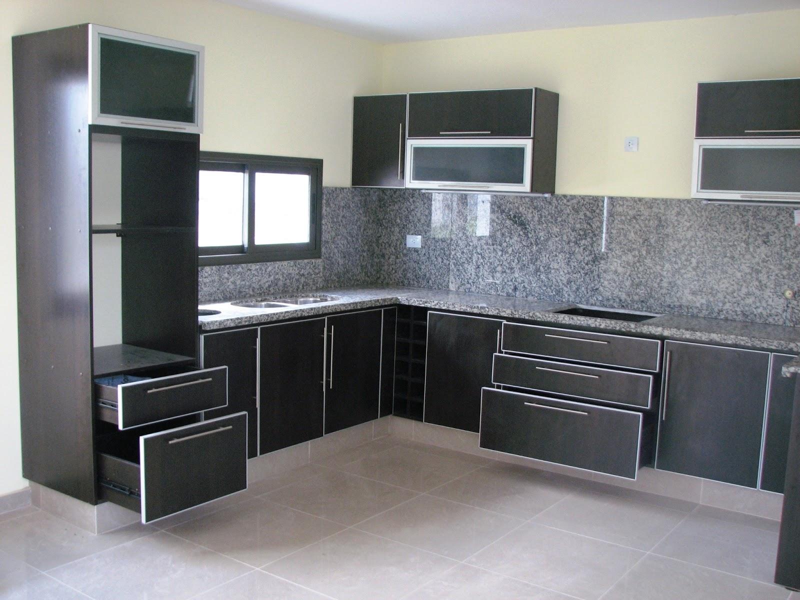Muebles De Cocina A Medida La Serena azarak Ideas #1: IMG 3133