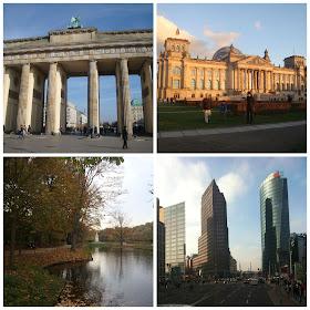 O que fazer de graça em Berlim: Portão de Brandenburg, Reichtag, Potsdamer Platz e Tiergarten