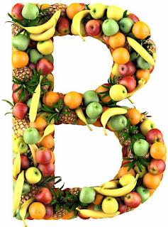 naturalne witaminy z grupy b