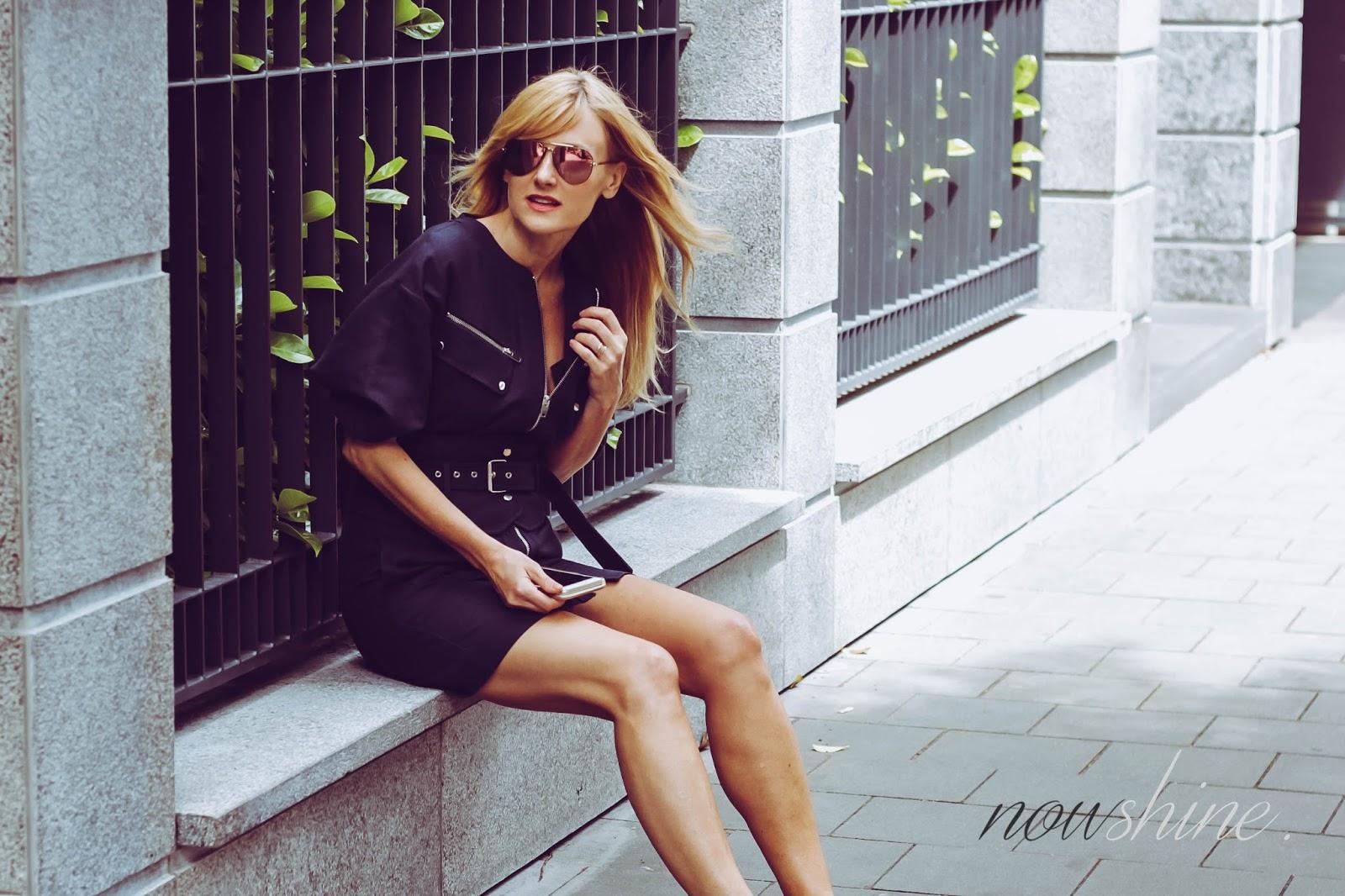 Nowshine Lifestyle Blog über 40