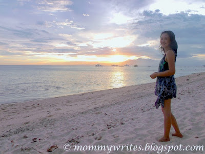 The Breathtaking Sunsets of Siquijor Island, Philippines