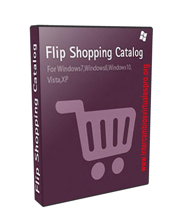 Flip Shopping Catalog 2.4.7.8 poster box cover