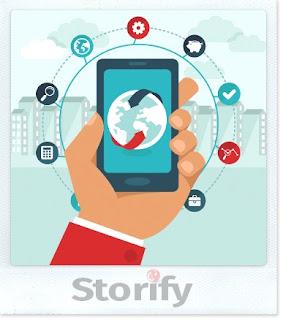 Mobil uygulamalar ve pazarlama
