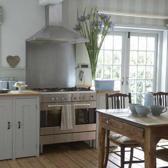 Gemma Moore Kitchen Design: Modern Farmhouse Kitchens on Farm House Kitchen Ideas  id=97129