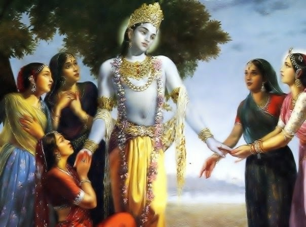 Hare Krishna FAQ - Frequently Asked Questions