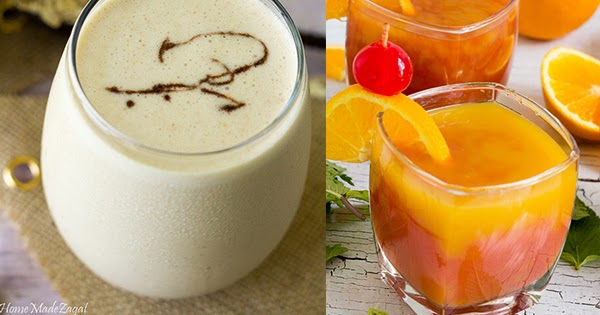 11 drinks that would transport you to the Caribbean