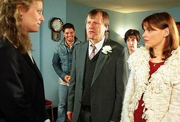 Barlow Girl Married
