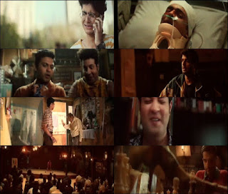 Chhichhore (2019)720p Hindi Dual Audio Full Movie Download