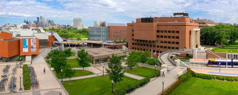 2019 Global Excellence International Scholarships at University of Minnesota in USA