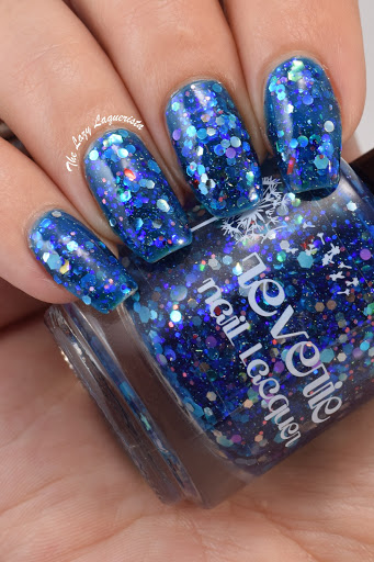 Reverie Nail Lacquer Moon In Sagittarius
