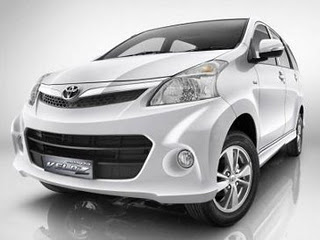 6 Rental Mobil Karawang Timur dan Barat Lepas Kunci Terbaru 2017 Daerah Teluk Jambe DLL