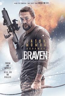 Braven Legendado Online