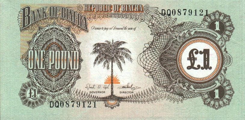 Biafra Pound And Naira Which Is The Best Speak Out