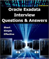 Monitoring Commands for Infiniband Switch | Exadata Certification