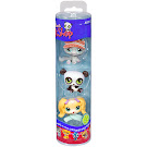 Littlest Pet Shop Tubes Maltese (#175) Pet