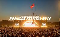 """""""Roskilde Festival"""", 2016"""