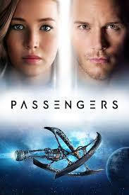 Passengers (2016) Dual Audio 720p