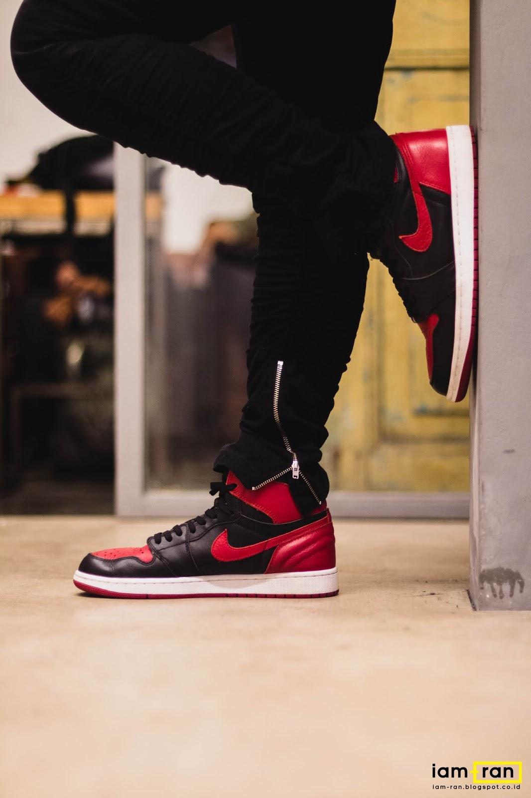 abf1913fab9 Sneakers : Nike Air Jordan 1
