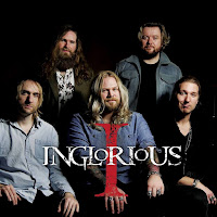 Inglorious (band)