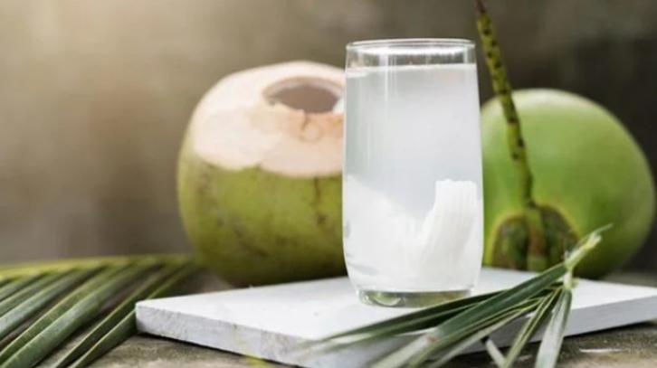 Guna Air Kelapa Untuk Kesehatan Kita