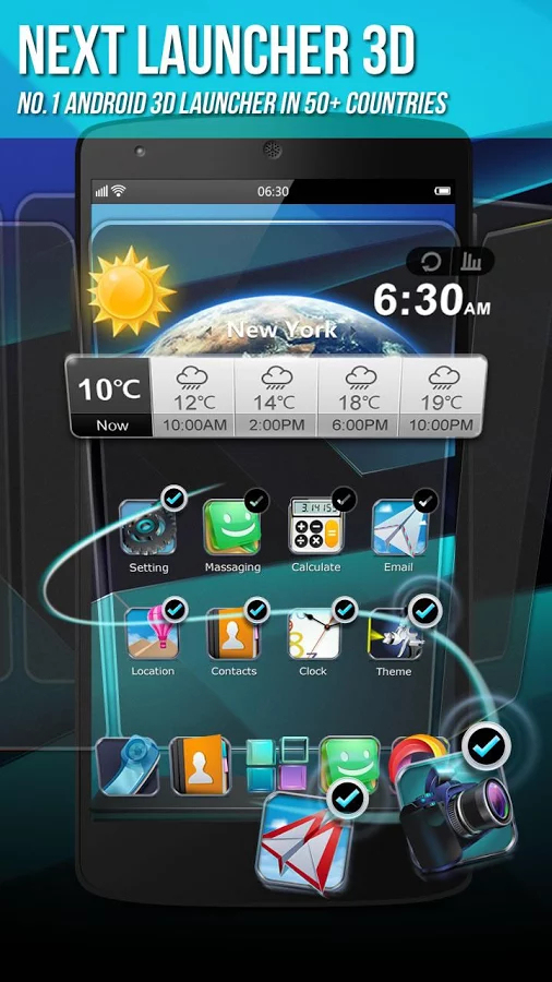 Windows 7 launcher apk mobile9 | Windows Xp Launcher For