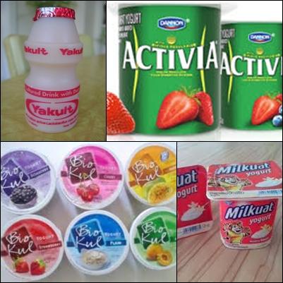 Penderita Mag Boleh Minum Yoghurt, Asal....