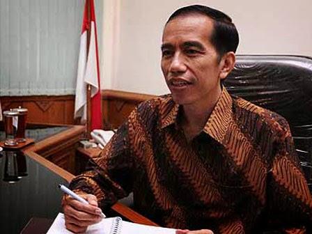 Profil dan Biografi Jokowi Terbaru Lengkap