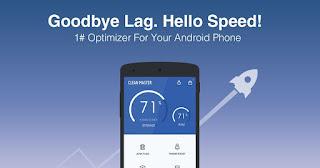 Notificaciones, Memoria, Limpieza, Herramientas y Productividad, Google Play Store, Aplicaciones Android, Acelerar teléfono, Optimizar Velocidad del Móvil, Mejorar Velocidad del Celular